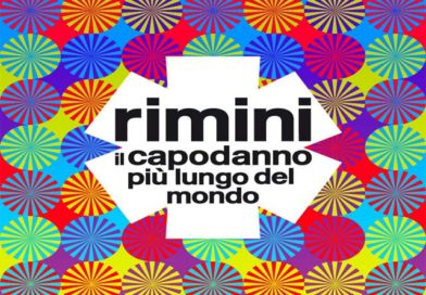 Capodanno a Rimini: il più lungo del Mondo