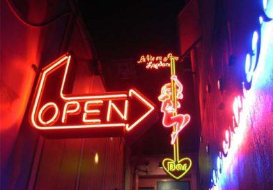 Amsterdam vieterà le visite al quartiere a luci rosse