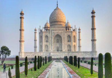 India: l'accesso al sito Taj Mahal sarà limitato