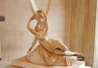 """Roma: """"Canova. Eterna Bellezza"""" – fino al 21 giugno"""