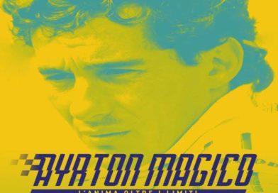 """Imola (Bo): """"Ayrton Magico"""" – fino al 22 maggio"""