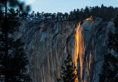 The Yosemite Firewall