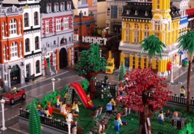 Roma: I Love Lego – fino al 19 aprile
