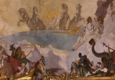 Milano: Tiepolo.Venezia, Milano e l'Europa – fino al 2 maggio