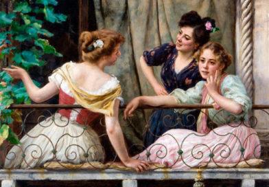 """Brescia: """"Donne nell'Arte. Da Tiziano a Boldini"""" – riallestita da settembre 2021"""