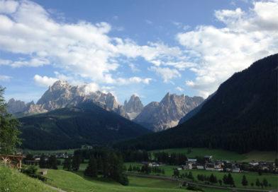 Sesto (Bz) e l'Alta Val Pusteria