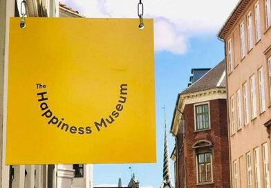Copenaghen: un museo della felicità