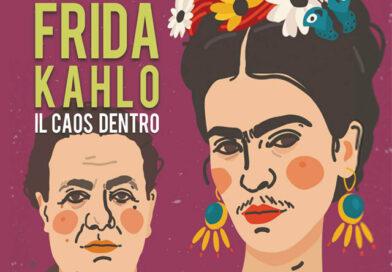 Milano: Frida Kahlo. Il Caos dentro – fino al 25 luglio 2021