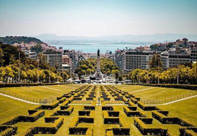 Portogallo: Lisbona Capitale verde europea 2020