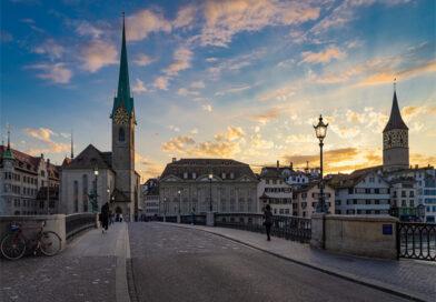 Svizzera: Tunnel del Ceneri: Zurigo a meno di 2 ore di treno da Lugano