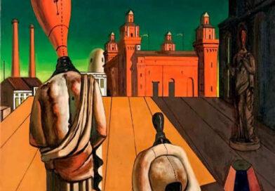 """Pisa: """"Giorgio de Chirico e la pittura metafisica"""" – fino al 5 settembre 2021"""