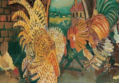 Ferrara: Antonio Ligabue. Una vita d'artista – fino al 27 giugno 2021