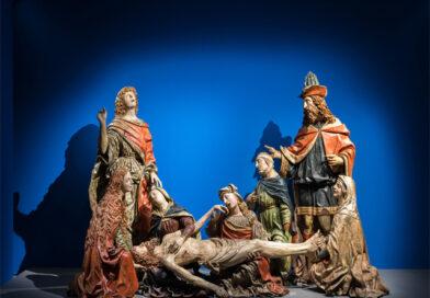 Milano: Il Corpo e l'Anima, da Donatello a Michelangelo. Scultura italiana del Rinascimento – fino al 24 ottobre