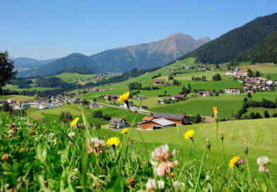 Brunico, Terento (Bz) e la Bassa Val Pusteria