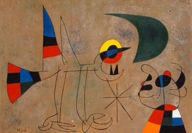 Parma: Miró. Il Colore dei Sogni – fino al 12 dicembre